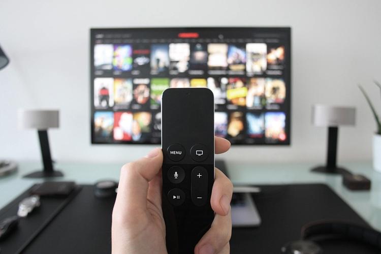 спрос умные телевизоры россии устойчиво растёт