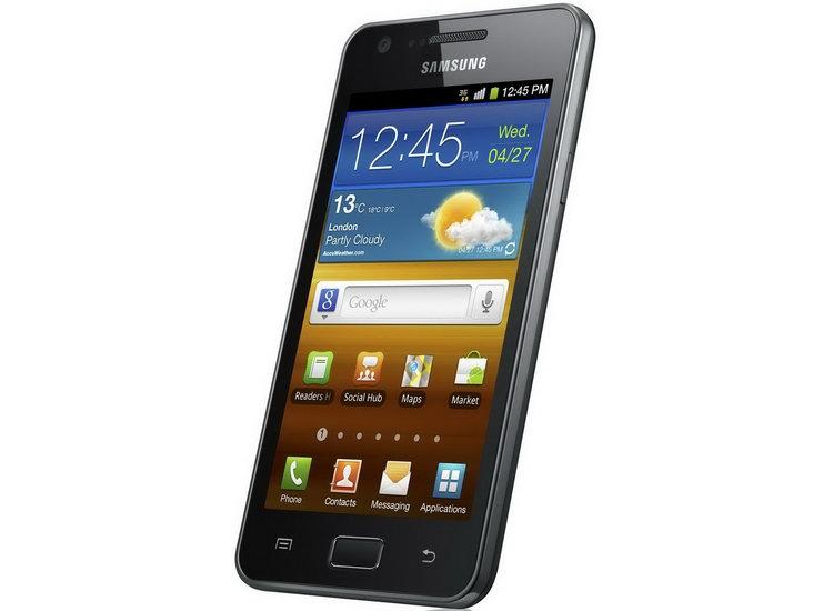 Samsung готовит смартфон новой серии Galaxy R на платформе Snapdragon