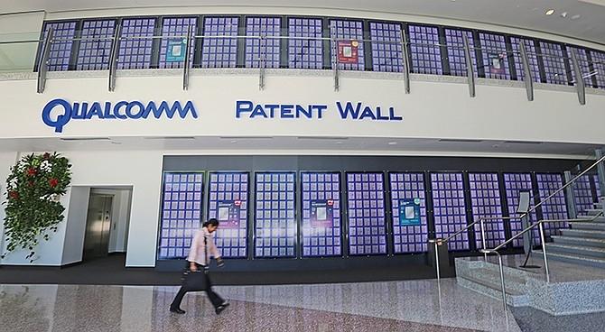 Суд обязал Qualcomm лицензировать патенты на технологии для модемов конкурентам