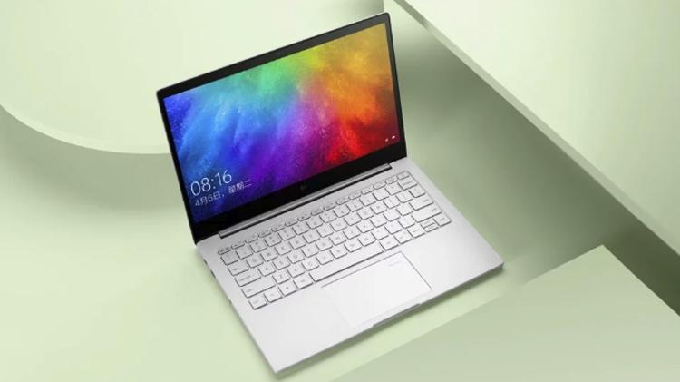 Новый 13,3-дюймовый лэптоп Xiaomi Mi Notebook Air обойдётся в $580