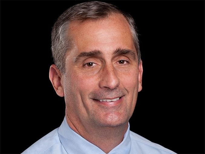 Бывший директор Intel Брайан Кржанич нашёл новую работу