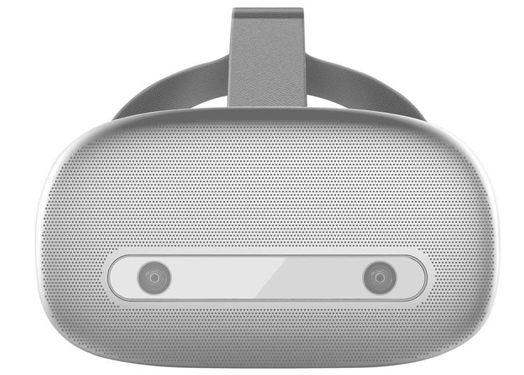 Shadow VR: шлем виртуальной реальности «всё в одном» за $400