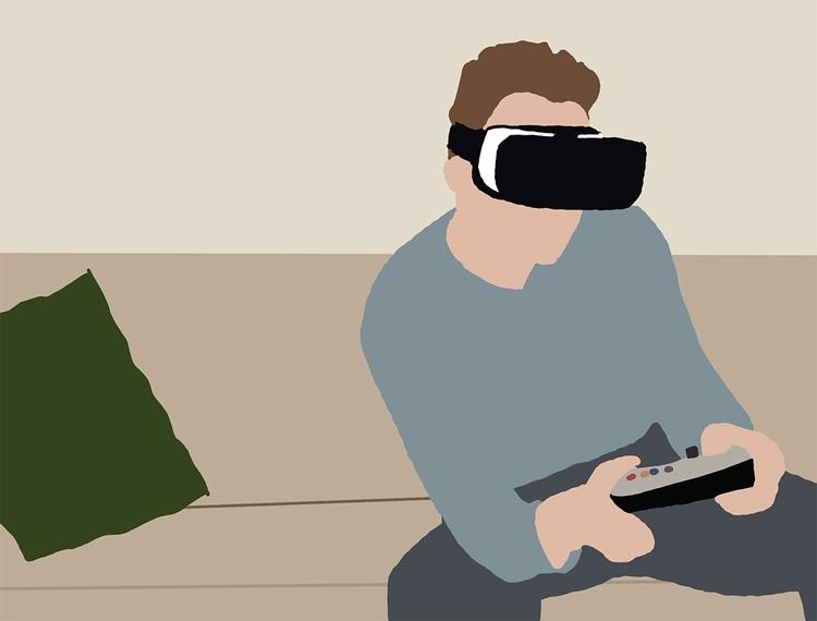 Мировой рынок AR/VR-гарнитур вернулся к росту