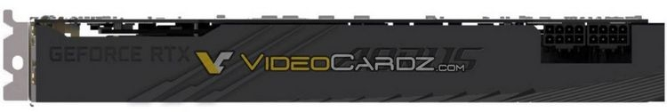 GIGABYTE готовит видеокарту GeForce RTX 2080 Ti Aorus Turbo