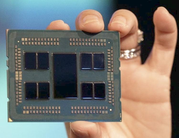 Слухи о ценах и характеристиках AMD Ryzen 3000