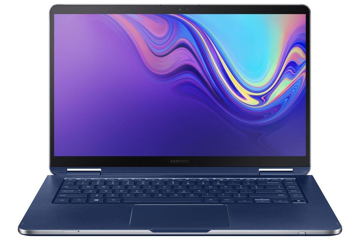 Ноутбук-трансформер Samsung Notebook 9 Pen (2019) — крупнее, быстрее и больше автономности