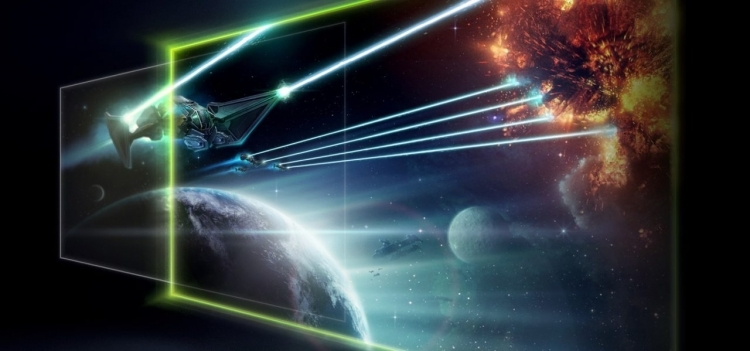 Глава NVIDIA на CES 2019: Radeon VII не впечатляет, а FreeSync не работает