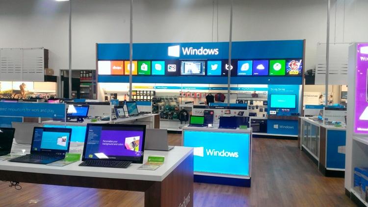 Gartner: поставки ПК снижаются седьмой год подряд, Lenovo — крупнейший поставщик