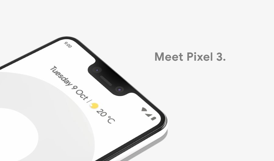 Смартфон Pixel 4 будет более подходящим для международных путешественников