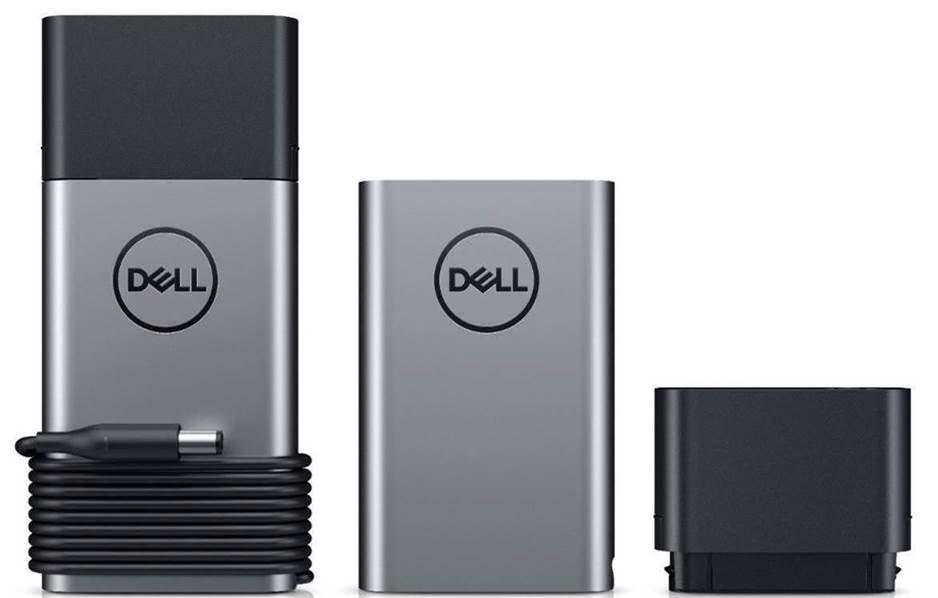 Dell отозвала 10 тысяч модульных адаптеров питания, угрожающих ударом током