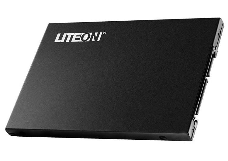 LiteOn MU3: твердотельные накопители для массового рынка