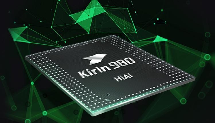 Выпуск чипа Huawei Kirin 985 для мощных смартфонов начнётся в текущем квартале