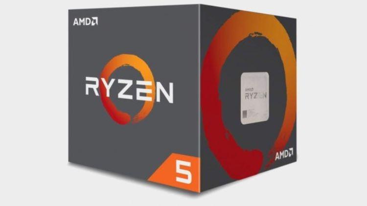 Самая низкая цена за всё время: чипы AMD Ryzen 5 1600 по $120
