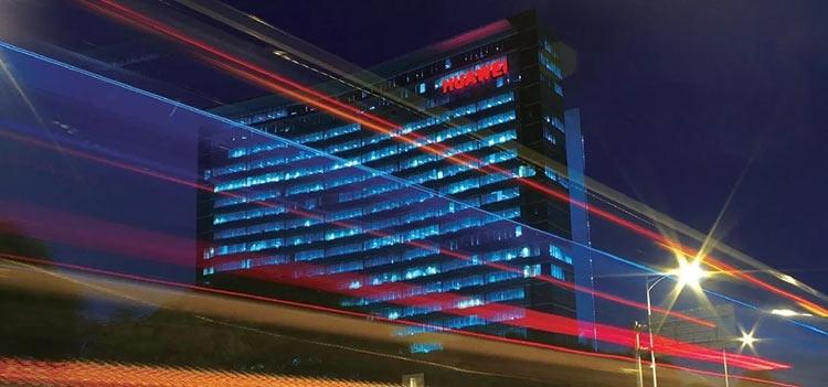 Анализ структуры собственности Huawei свидетельствует о возможной принадлежности государству