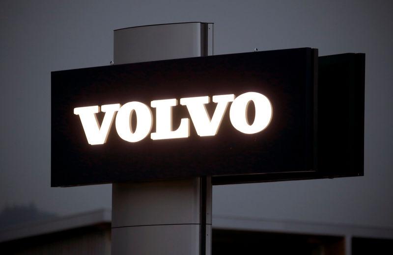 Поставщиками аккумуляторов для электрокаров Volvo будут LG Chem и CATL