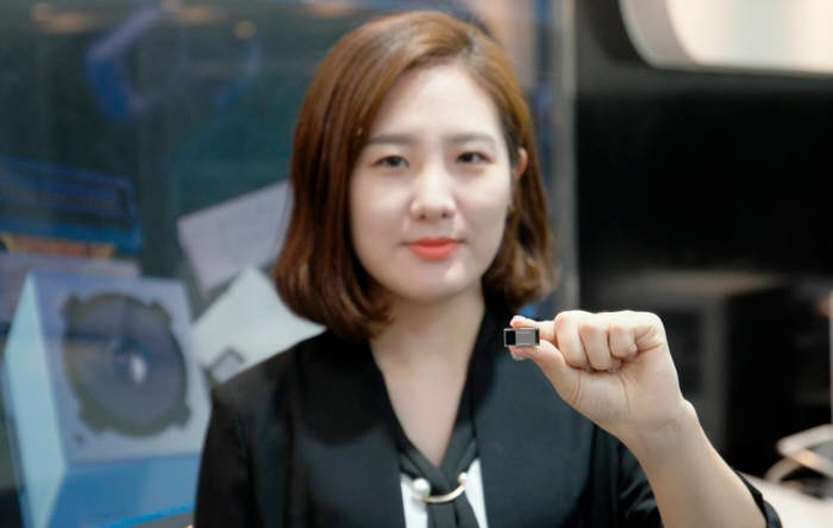 В Samsung создан передовой модуль камеры с 5-кратным оптическим зумом для смартфонов