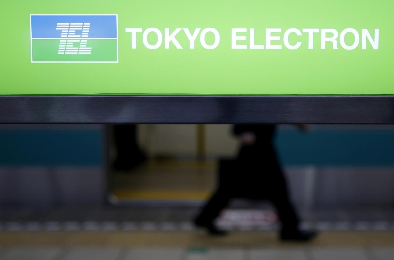 Ведущий японский производитель поддержал меры Вашингтона в отношении китайских фирм