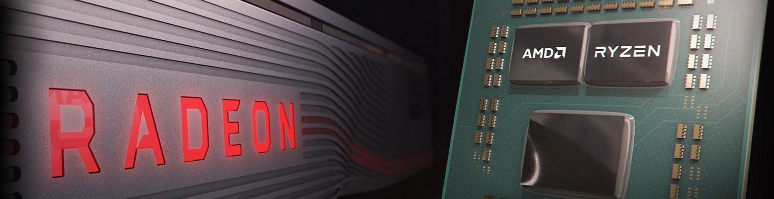 4 трейлера AMD к E3 2019: Radeon RX 5000, Ryzen 3000, игровые оптимизации и RDNA