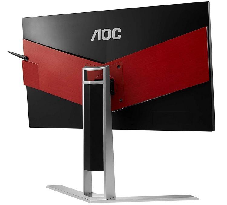 aoc agon ag251fz2 ещё игровой full hd-монитор частотой
