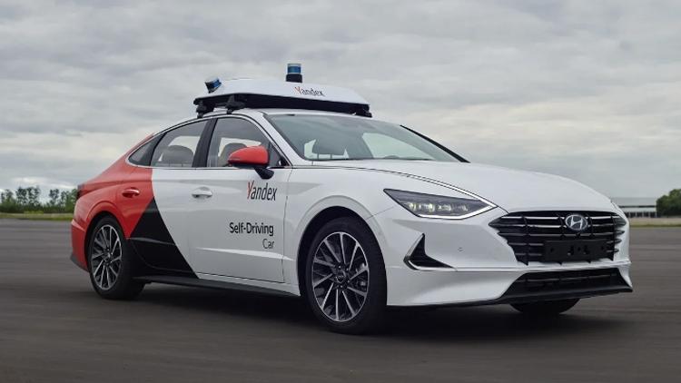 Автопилот «Яндекса» поселился в новой модели Hyundai Sonata