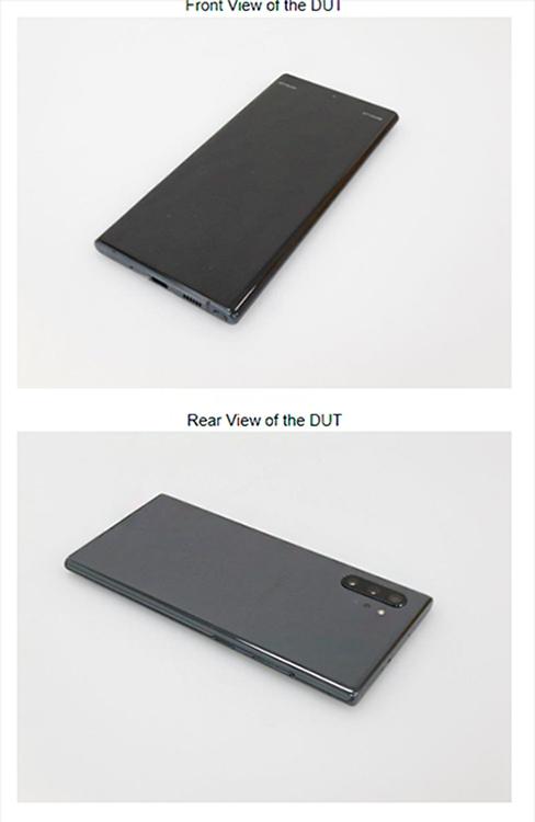 Samsung Galaxy Note 10 всё-таки лишится 3,5-мм аудиоразъёма