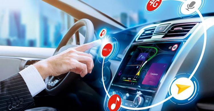 Автомобили Geely для России смогут подключаться к сетям LTE