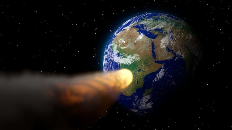 Опасности нет: приближающийся к Земле астероид не представляет угрозы