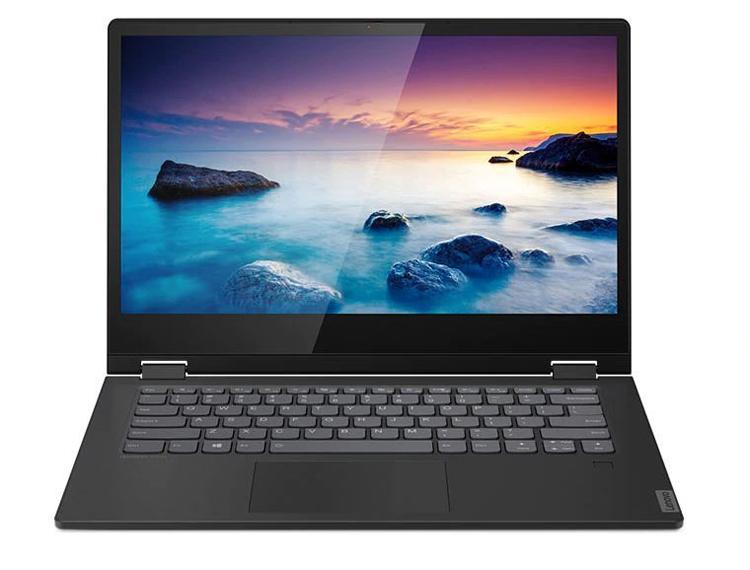 Lenovo готовит ноутбук-трансформер IdeaPad C340 с процессором Intel Comet Lake
