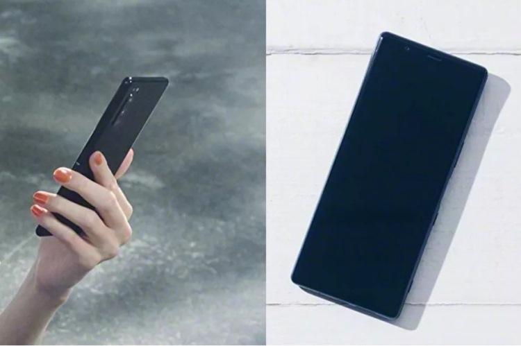 Sony может анонсировать смартфон Xperia 2 на выставке IFA 2019