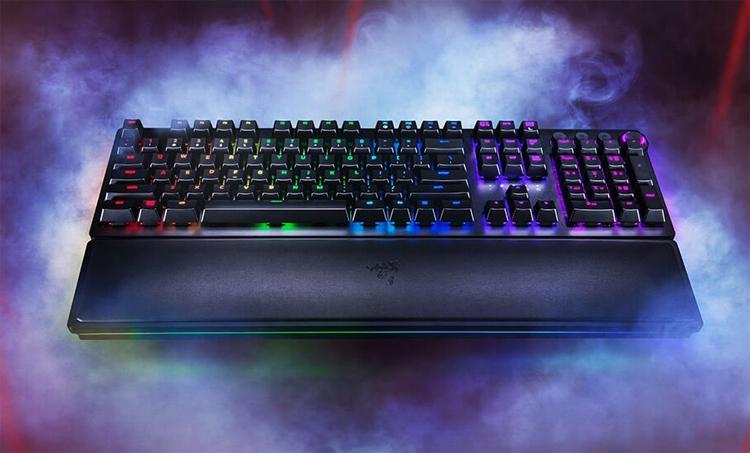 razer elite huntsman клавиатура