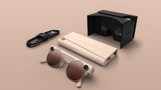 Основатель Snap считает, что умные очки получат распространение только через десять лет