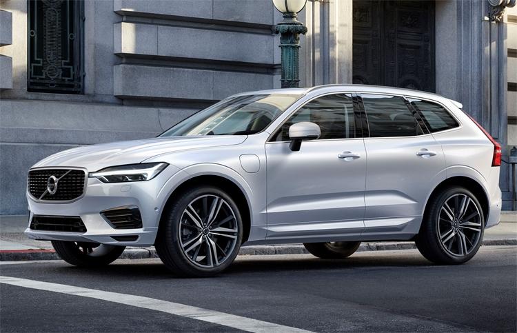 Volvo и Geely займутся совместной разработкой двигателей нового поколения