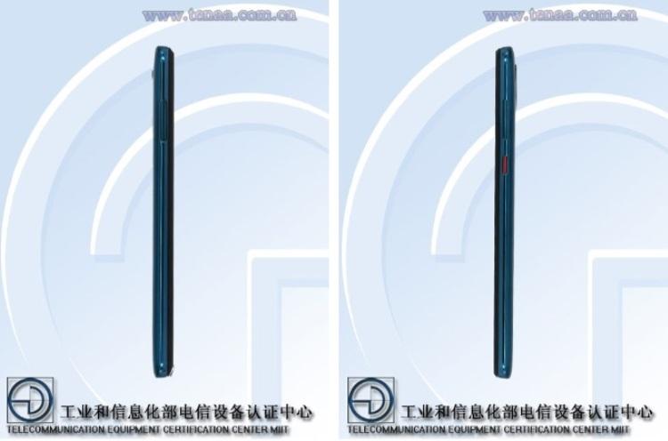 Смартфон ZTE Blade 20 с 4 Гбайт ОЗУ и батареей на 4870 мА·ч прошёл сертификацию TENAA