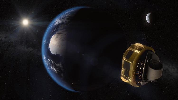 Передовой инструмент NASA поможет в исследовании атмосфер экзопланет