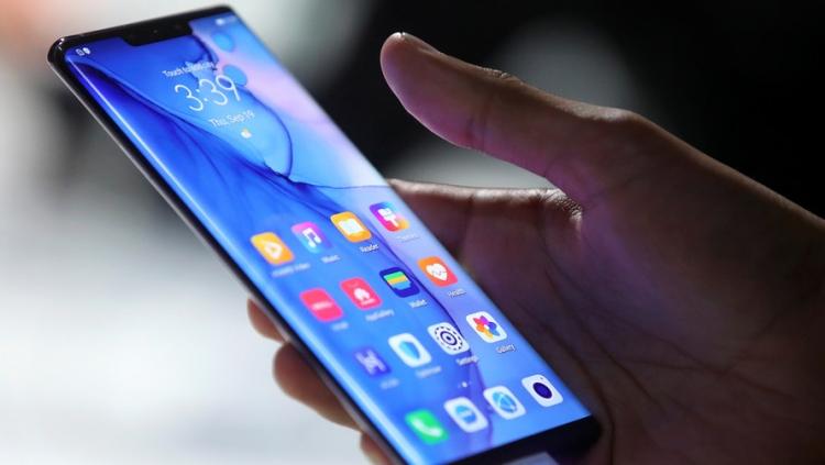 WSJ: Huawei уже может обходиться без американских чипов