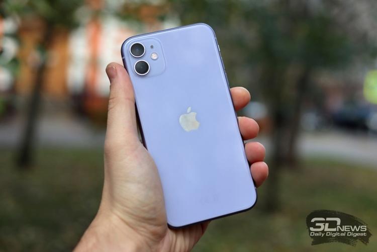 Apple может перейти на новую схему анонса смартфонов iPhone