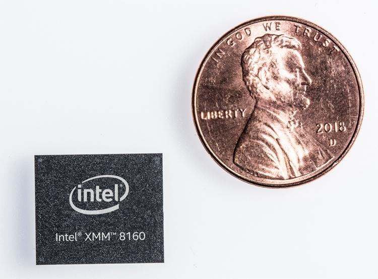 Сделка с Apple оставит без работы 450 специалистов Intel в Германии