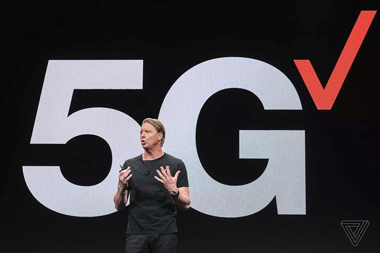 Verizon достигла заявленной цели по запуску 5G в более чем 30 городах США до конца года