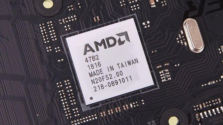 Материнские платы на базе чипсета AMD B550 будут готовы только к лету