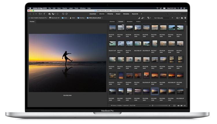 На подходе новый ноутбук Apple MacBook с клавиатурой Magic Keyboard