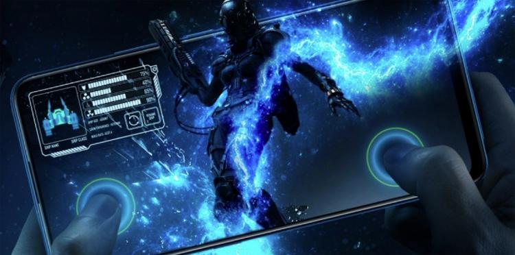 Дебют чипа MediaTek Helio G70: восемь ядер и игровой движок HyperEngine