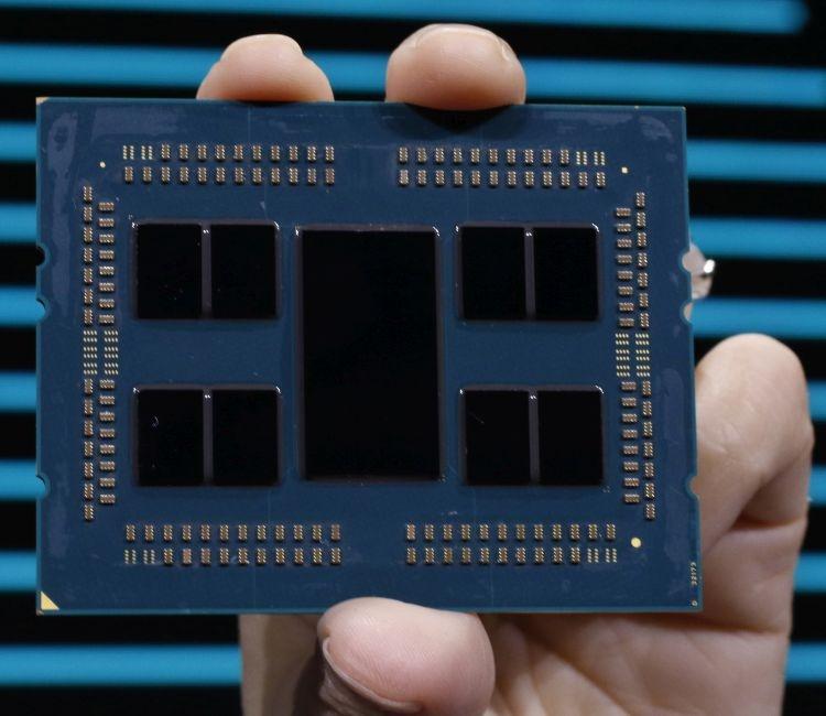 AMD не советует геймерам тратиться на Ryzen Threadripper 3990X