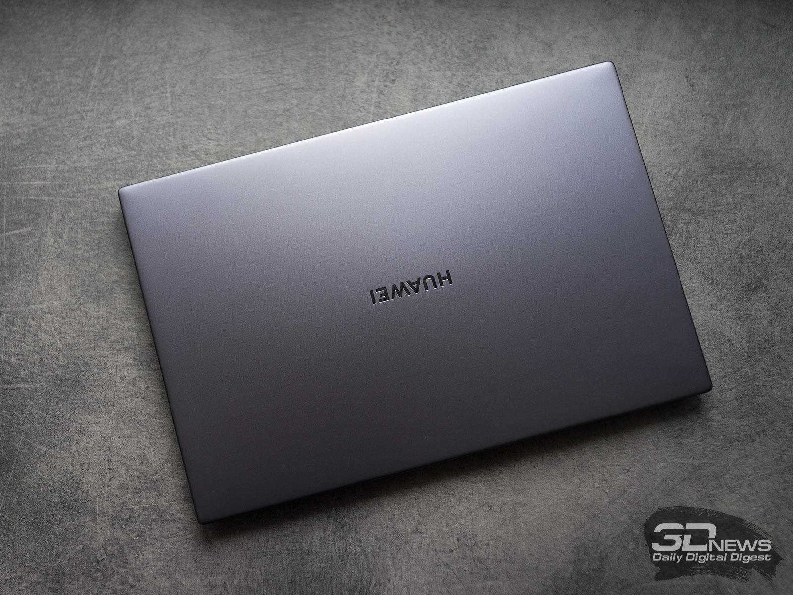 Новая статья: Обзор ноутбука Huawei MateBook D 14: симпатичная и доступная модель на базе AMD Ryzen 5