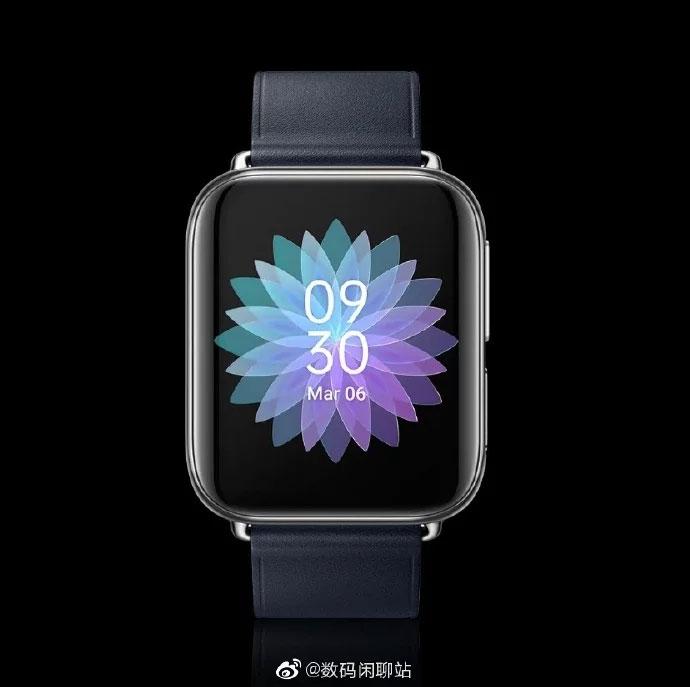 Часы Oppo предложат функциональность Apple Watch по более выгодной цене