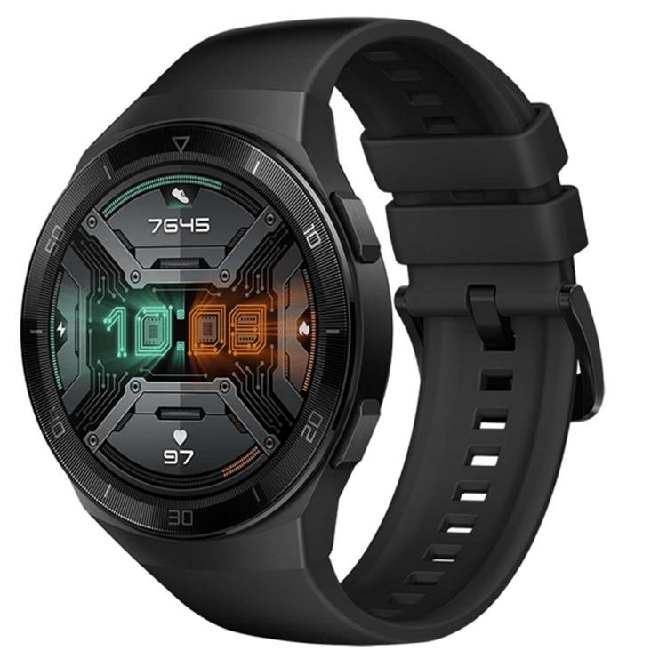 huawei watch рендеры характеристики смарт-часов