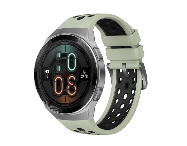 huawei представила смарт-часы watch поддержкой 100 режимов тренировок