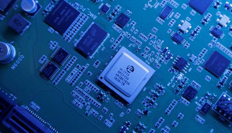 gartner рынок полупроводниковой продукции 2020 окажется минусе