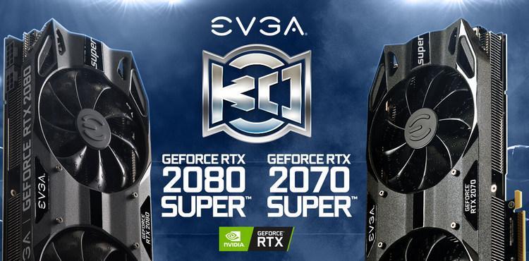 rtx super 2070 geforce