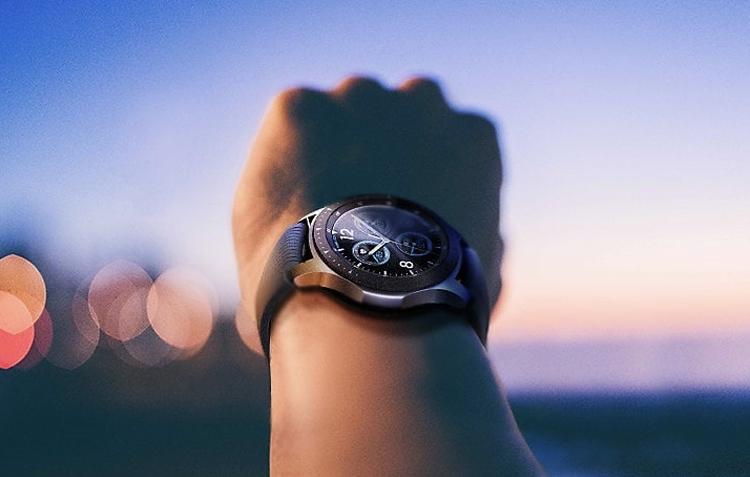 galaxy samsung watch