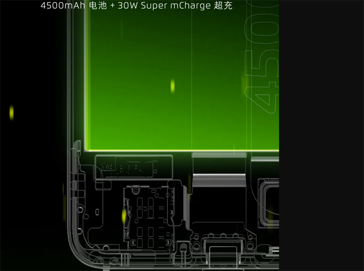 смартфон meizu получит подзарядку super mcharger